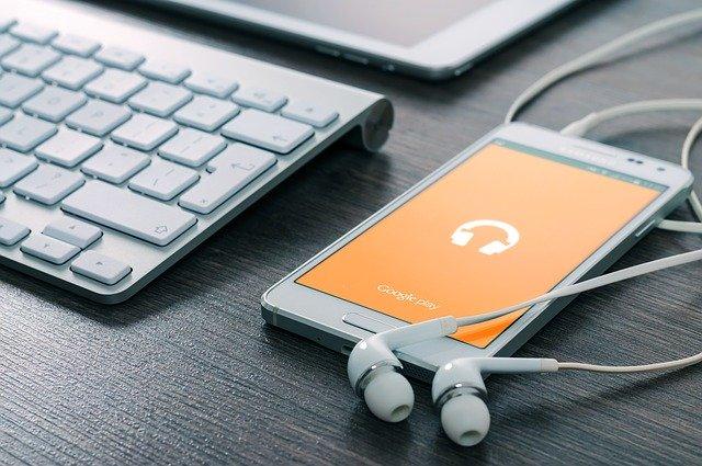 MP3音楽