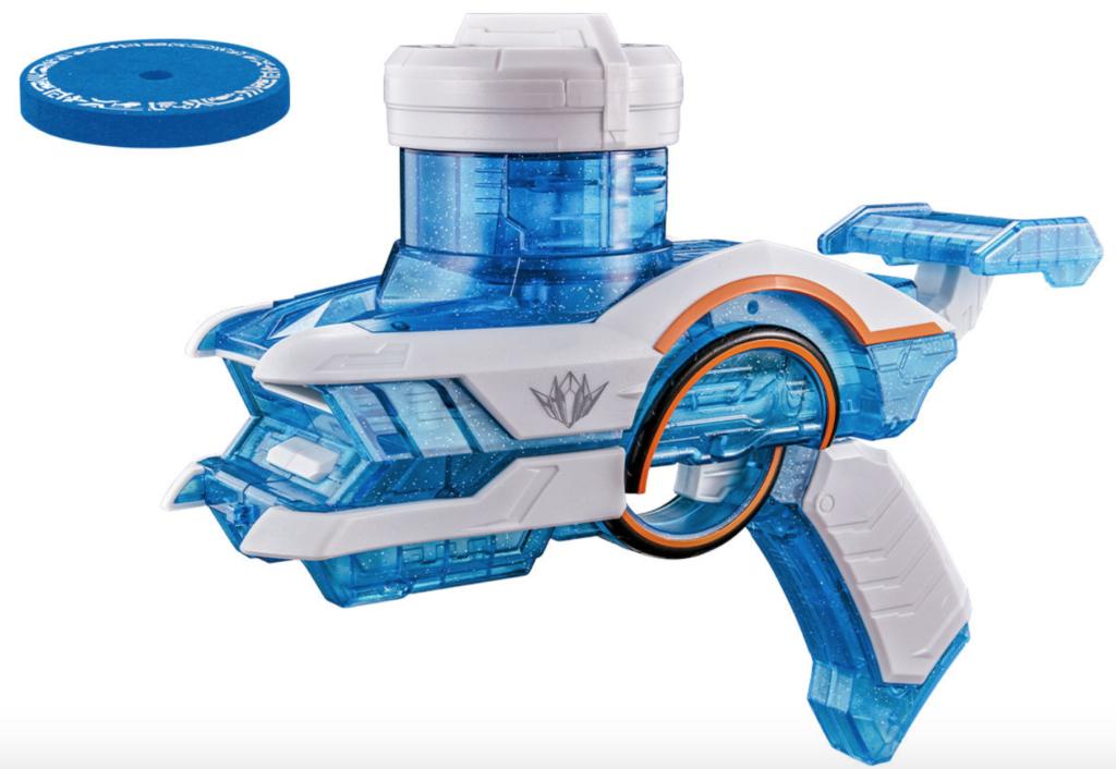 商品詳細 煌輝銃DXキラメイショット